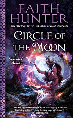 Circle of the Moon (A Soulwood Novel Book 4)