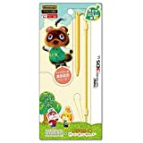 Stylus leash collection for new Nintendo 3DSLL (Animal Crossing) Type-C