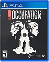 The Occuparion (輸入版:北米) - PS4 - XboxOne