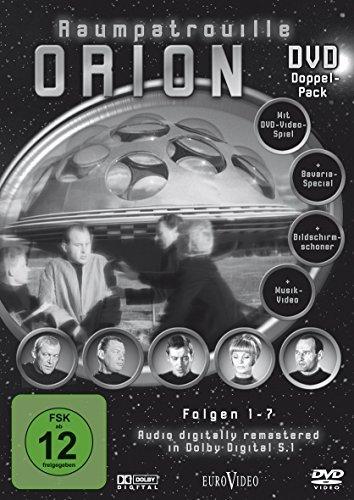 Raumpatrouille - Die phantastischen Abenteuer des Raumschiffes Orion by Dietmar Sch??nherr