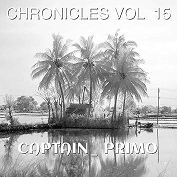 Chronicles Vol 15