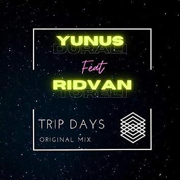Trip Days (feat. Rıdvan Töreli)