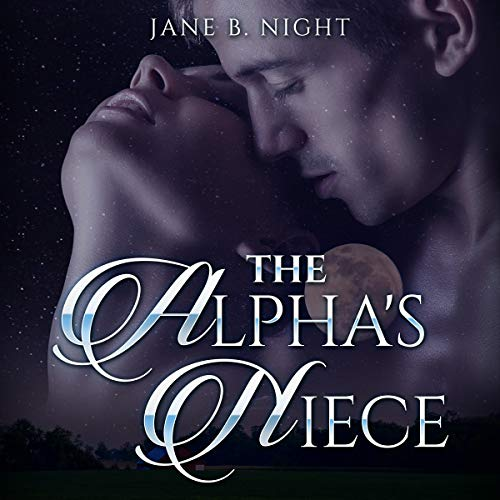 The Alpha's Niece  By  cover art