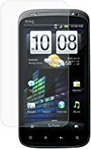 HTC Z710e / Sensation 4G / Pyramid Screen Protector, Balaji Matte Anti-Glare Anti-Fingerprint LCD Screen Protector Shield Guard Film For HTC Z710e / Sensation 4G / Pyramid