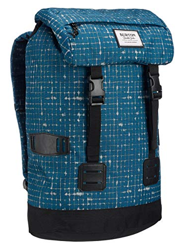 Burton Erwachsene Tinder Pack Daypack, Blue Sapphire Rip