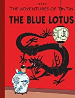 The Blue Lotus (Adventures of Tintin)