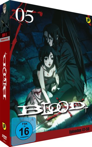 Box, Vol. 5 (2 DVDs)