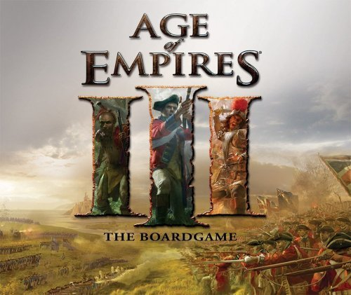 Age of Empires III Age of Discovery by Tropical Games