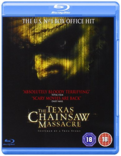 ENTERTAINMENT IN VIDEO Texas Chainsaw Massacre - Directors Edition [BLU-RAY]