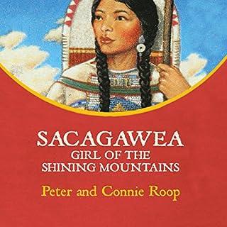 Sacagawea copertina