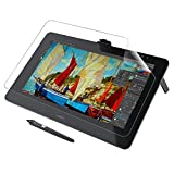 BELLEMOND - Japanese High Grade Kent Paper Screen Protector Compatible with Wacom Cintiq Pro 13 - Reduces Pen Point Wear by up to 86% - Anti-reflection film