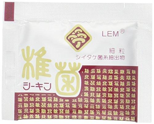 野田食菌 椎菌 細粒 3g×30包