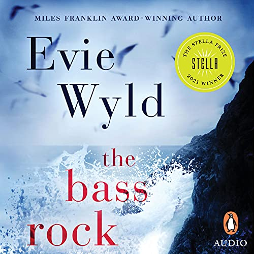 The Bass Rock cover art