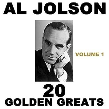 20 Golden Greats, Vol. 1