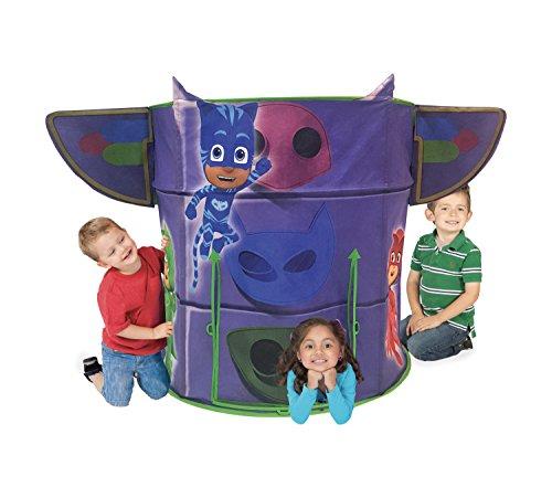 Playhut PJ Masks Headquarters Play Tent Playtent Play Tent