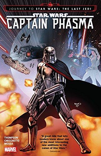 Star Wars: Journey to Star Wars: The Last Jedi - Captain Phasma (Journey to Star Wars: The Last Jedi - Captain Phasma (2017))