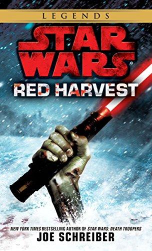 SW RED HARVEST SW LEGENDS (Star Wars)