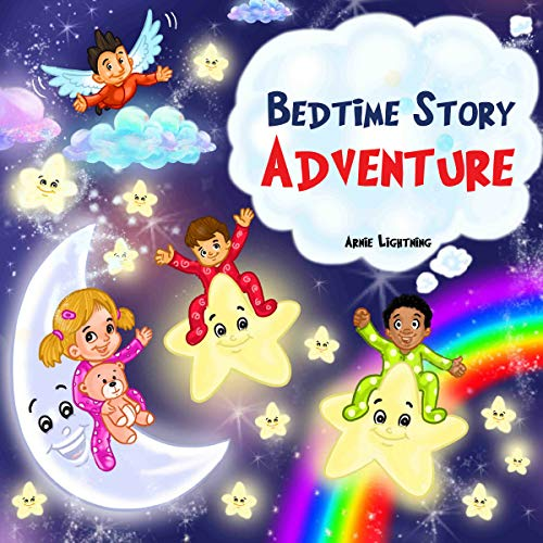 Bedtime Story Adventure: Rhyming Bedtime Story for Kids                   By:                                                                                                                                 Arnie Lightning                               Narrated by:                                                                                                                                 Wes Super                      Length: 5 mins     Not rated yet     Overall 0.0