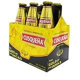 クスケーニャ ビール瓶 330ml 6本セット
