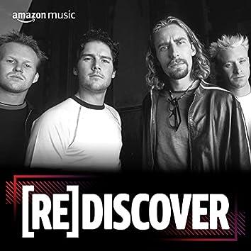 REDISCOVER Nickelback