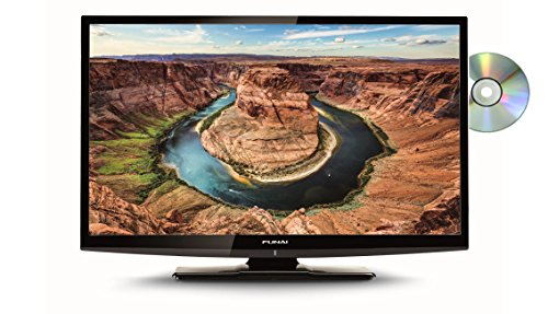 Funai 32FDV5714/10 81,3 cm (32 Zoll) Fernseher (HD, Triple Tuner)