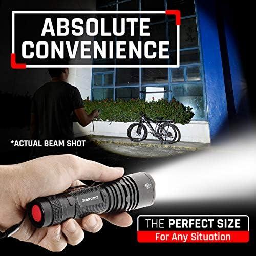 Gs700 flashlight _image1