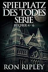 des Todes-Serie Bücher 4