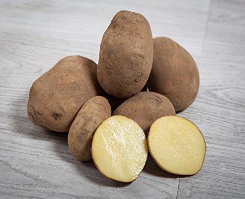 13 kg. Patata Agria / Especial para Freir - Selección Gourmet