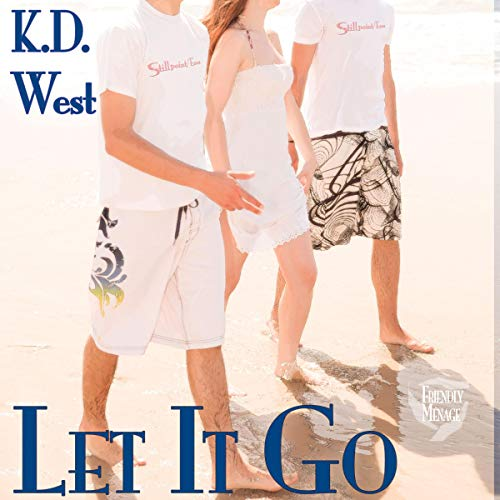 Let It Go  By  cover art