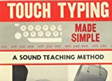 [LP Record] Touch Typing Made Simple - A Sound Teaching Method