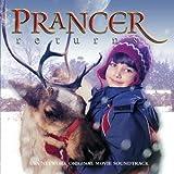Prancer Returns by Soundtrack (2001-10-16)