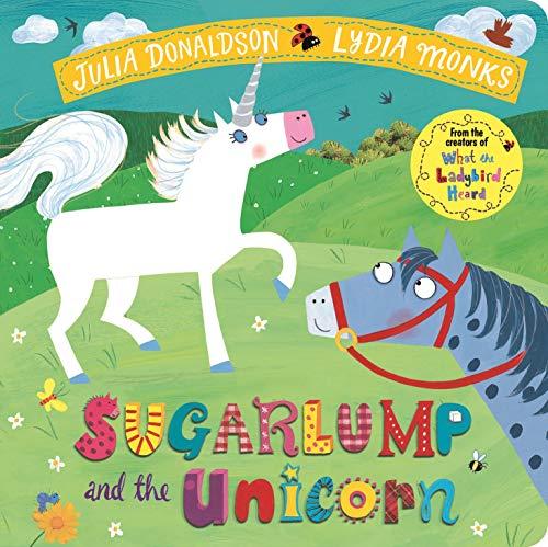 Donaldson, J: Sugarlump and the Unicorn