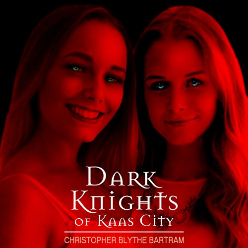 Dark Knights of Kaas City cover art