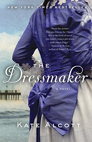The Dressmaker (English Edition)