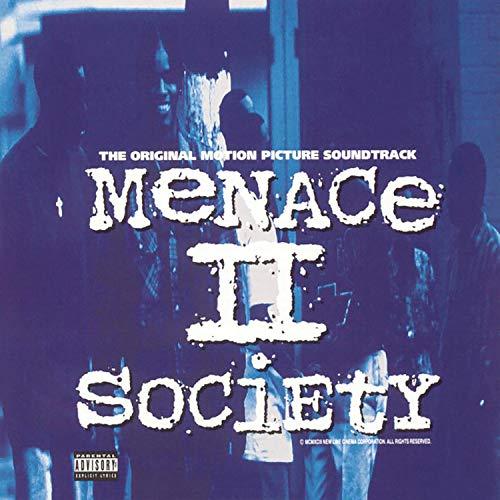 Menace II Society [Explicit]