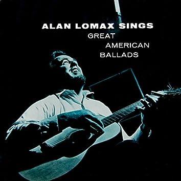 Great American Ballads