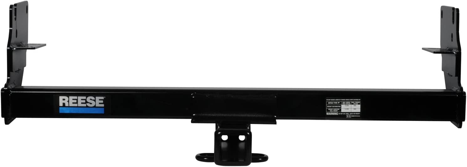 Reese Towpower Trailer Hitch Tampa Mall Class Cash special price Compatib Receiver III 2 in.