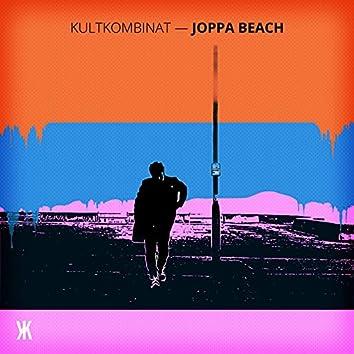 Joppa Beach