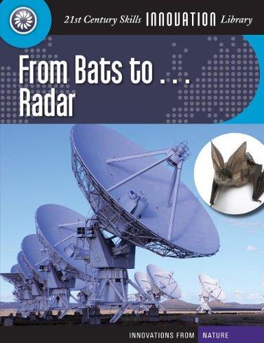 From Bats To... Radar