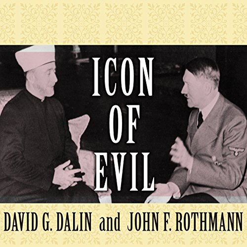 Icon of Evil cover art