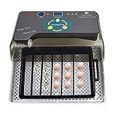Volwco Vollautomatische Eier Inkubator 9-35 Eier Brutapparat Für Bruteier Mit
