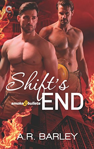 Shift's End (Smoke & Bullets Book 3) (English Edition)
