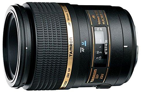 Tamron AF 90mm 2,8 Di Macro 1:1 SP digitales Objektiv für Sony