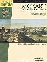 Mozart: Six Viennese Sonatinas (Hal Leonard Piano Library)