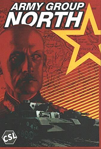 Strategic Wargame Army Group North - Barbarossa Triology 1