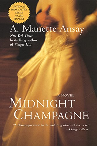 Midnight Champagne: A Novel (Mysteries & Horror)