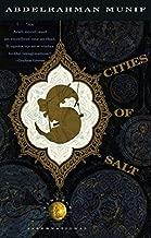 Cities of Salt by Munif, Abdelrahman Vintage Internationa Edition [Paperback(1989)]