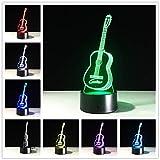 Seulement 1 pièce 3d Usb Led Veilleuse Tactile Usb Bureau LamparaBaby Sleeping Lamp Enfants Veilleuse Cartoon Figure Power Bank 3d Lampe