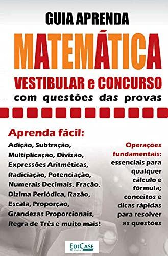 Guia Educando - 03/05/2021 - Vestibular e Concurso