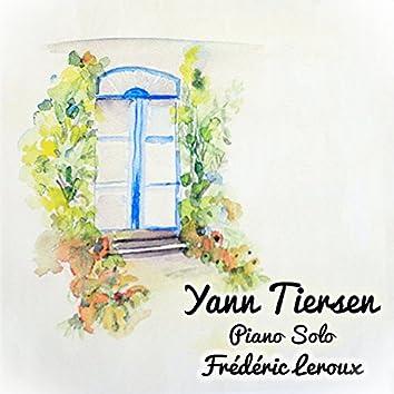 Yann Tiersen - Piano solo
